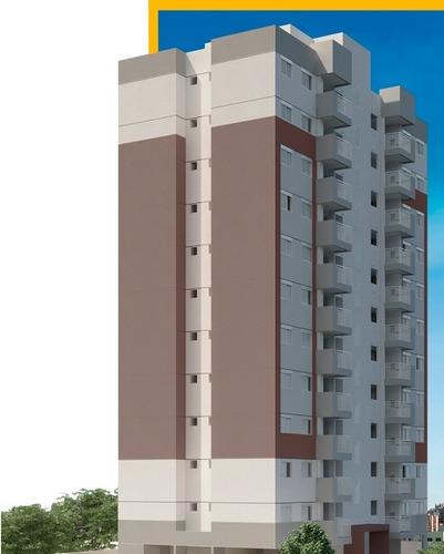 Imagem 1 de 7 de Apartamento 2 Quartos Santo André - Sp - Bangú - Rm251ap