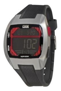 Reloj John L Cook 9357 Digital Tienda Oficial