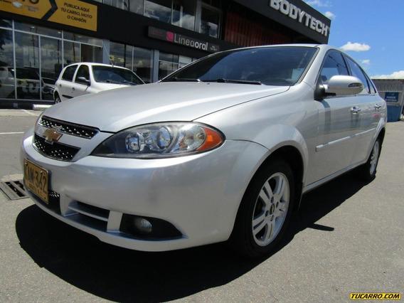 Chevrolet Optra Lt