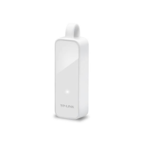 Adaptador Usb3.0 Ethernet Gigabit Tp-link - Ue300