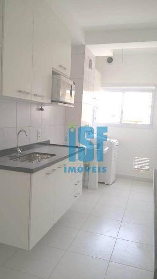 Apartamento Com 2 Dormitórios À Venda, 53 M² Por R$ 280.000,00 - City Bussocaba - Osasco/sp - Ap20006