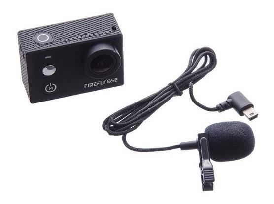 Câmera De Ação Hawkeye Firefly8se 4k Pronta Entrega
