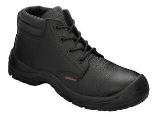 Botin Zapato Calzado Seguridad Certificado Anticlavo
