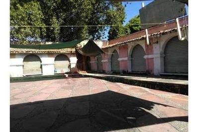 Plaza En Venta Morelos