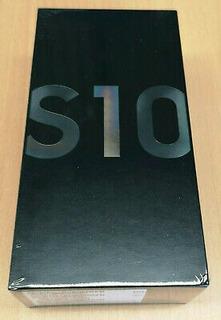Samsung S10 Con 128/512gb Y 8ram Sellado