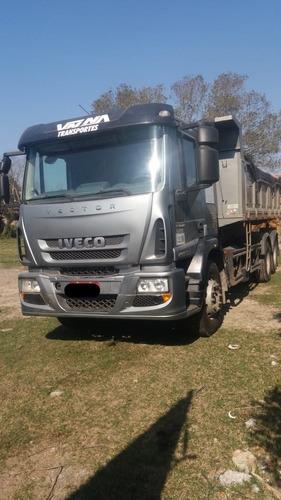 Iveco Tector 240e25s 2011