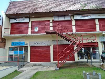 Loja Comercial Para Locação, Bom Retiro, Curitiba. - Lo0023