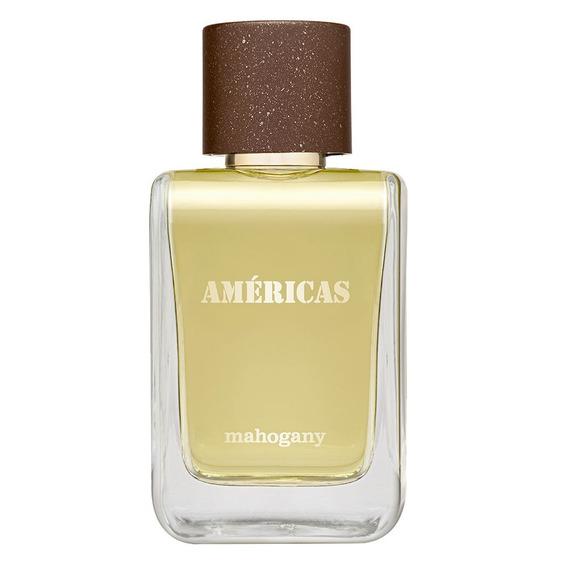 Fragrância Des. Origens Américas 100 Ml Mahogany