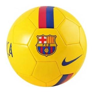 amenazar Cuerpo esposa  Pelotas De Nike Barcelona Pelota Futbol Numero 5 - Fútbol en Mercado Libre  Argentina