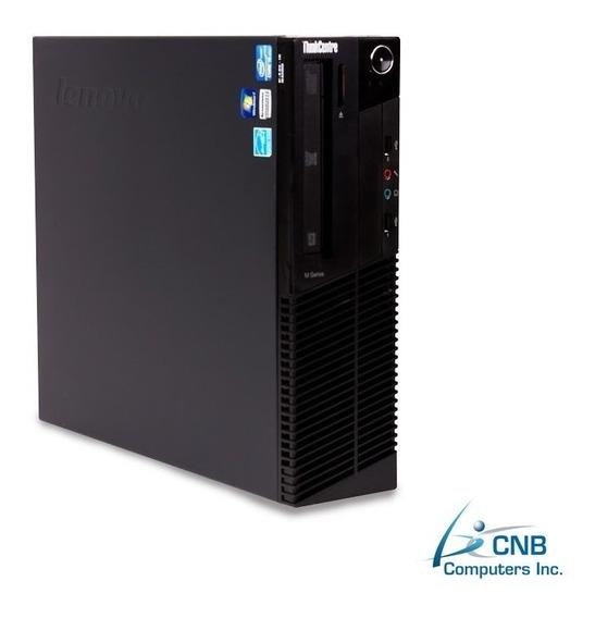 Cpu Lenovo Sem Processador E Sem Memoria E Sem Hd Sob I3 I5
