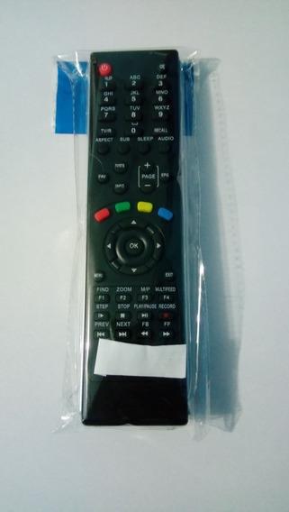 Controle Tv Box Mega System Ms110/ms120/ms170/ms270