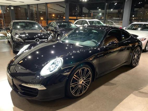 Porsche 911 Carrera 3.4 Black Edition 2016