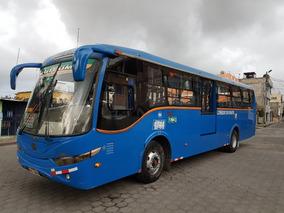 Vendo Bus Hino Ak Año 2015 Con Acciones Y Derechos