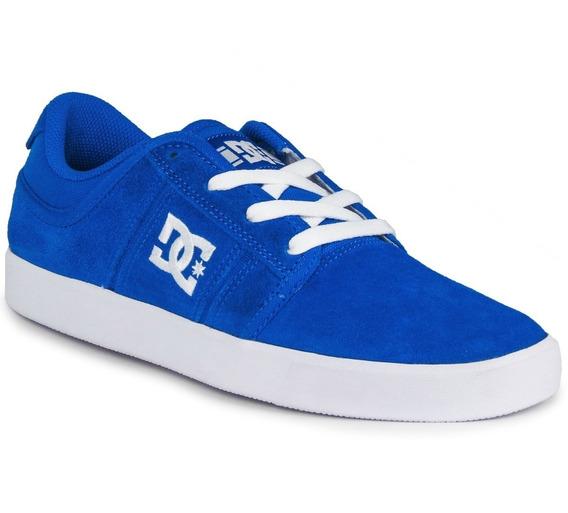 Zapatillas Dc Shoes Rd Grand Skate Urbanas Hombre