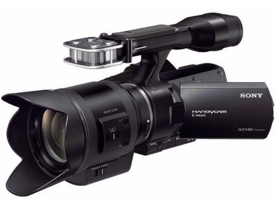 Nex-vg30 Filmadora / Câmara De Vídeo Digital Hd
