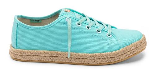 Imagen 1 de 10 de Zapatillas Sneakers Classic Aqua Chimmy Churry