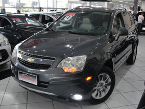 Captiva 3.6 Sport Awd 2010 Completo Kit Multimidia