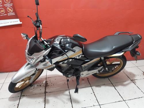 Honda Titan 160 2019 - 25 Anos Edição Limitada