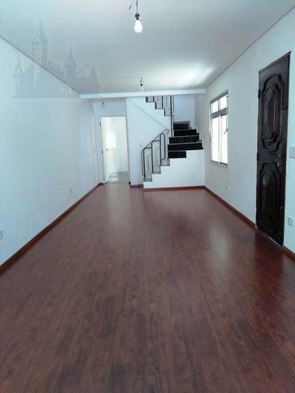 Casa Para Venda, 3 Dormitórios, Saúde - São Paulo - 11774