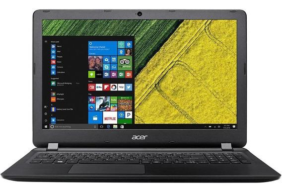Notebook Aceraspire Es1-572-3562 Core I3 4gb 1tb Hd 15.6 W10