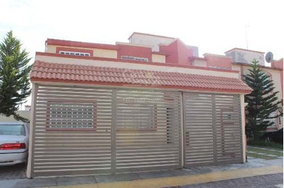 Casa En Venta En Las Americas, Ecatepec, Estado México