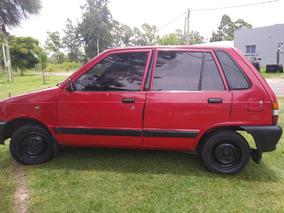 Suzuki Maruti 2000
