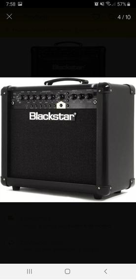 Amplificador Blackstar 15 Watts
