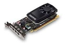 Placa De Video Pny Quadro P1000 4gb Ddr5 - Vcqp1000-porpb