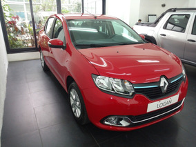 Autos Renault Logan Authentique Privilege 0km 1.6 16v Corsa