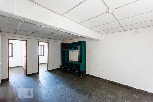 Apartamento Para Aluguel - Centro, 2 Quartos,  80 - 893308364