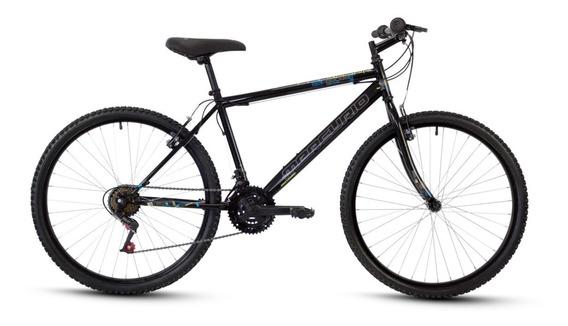 Bicicleta Mercurio Radar Rodada 26 18 Velocidades