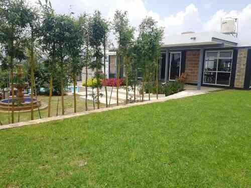 Excelente Casa De Campo En Venta Loma Esmeralda, Huaxtla