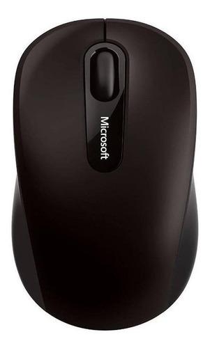 Mouse sem fio Microsoft  Bluetooth Mobile 3600 preto