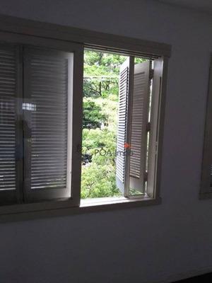 Casa Residencial Para Locação, Petrópolis, Porto Alegre. - Ca0219