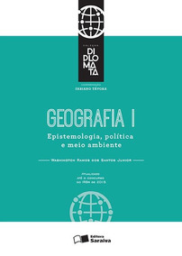 Geografia - Epistemologia, Política E Meio Ambiente - Vol.