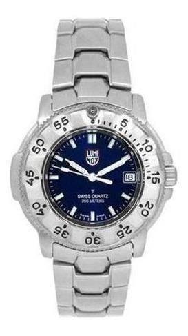 Luminox Reloj Navy Seal Dive 3204