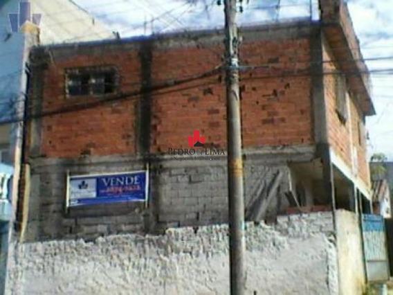 Ótimo Terreno Para Construtores. - Pe12728