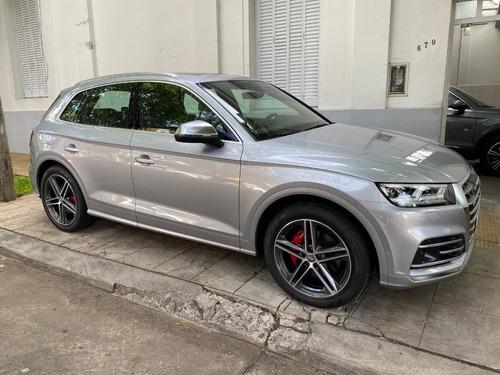 Audi Sq5 2020 Sin Rodar!!!