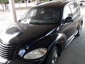 Chrysler Pt Cruiser 2.4 Limited 5p 2005