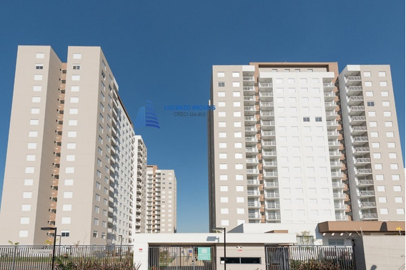 Apartamento A Venda No Bairro Vila Maria Em São Paulo - Sp. - 446-1