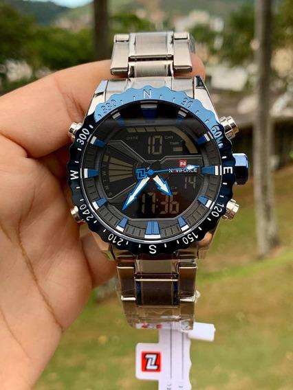 Relógio Naviforce Nf9136