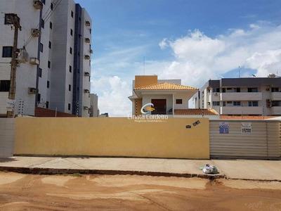 Casa Com 5 Dormitórios À Venda, 213 M² Por R$ 710.000 - Intermares - Cabedelo/pb - Ca0045