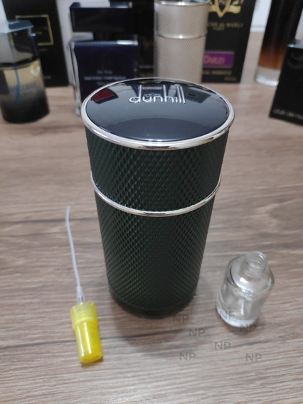 Dunhill Icon Racing - Decant / Amostra 10ml