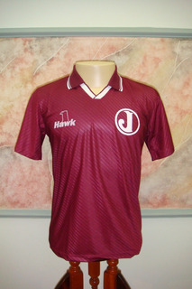 Camisa Futebol Juventus São Paulo Hawk Jogo Antiga 562