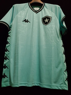 Camisa Botafogo Iii 2020 - Personalizada.