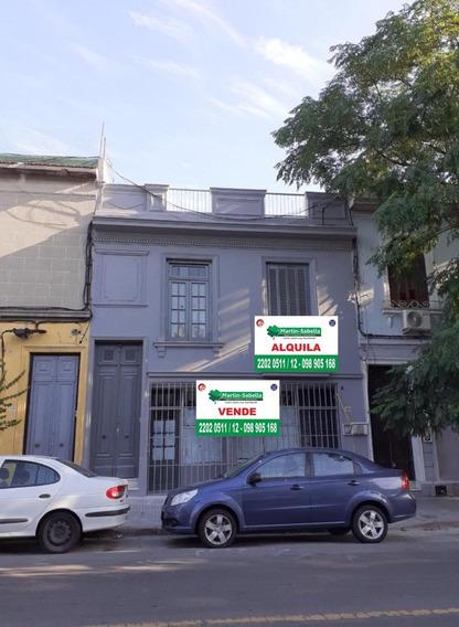 Edificio En Venta 3 Unidades , Cordón , Tres Cruces