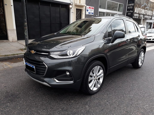 Chevrolet 2019 Tracker Ltz Awd Premier +