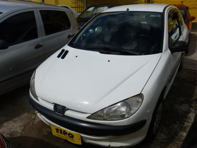 Peugeot 206 Hatch Sensation 1.0 16v 4p 2006