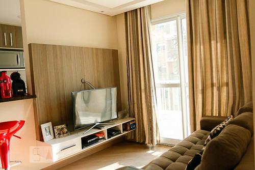 Apartamento À Venda - Interlagos, 2 Quartos,  55 - S893133577