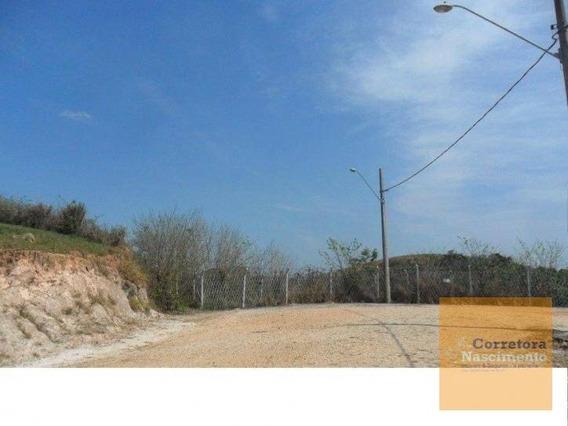 Terreno À Venda, 1180 M² Por R$ 150.000 - Bandeira Branca - Jacareí/sp - Te0372